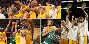 NBA Finals 2010