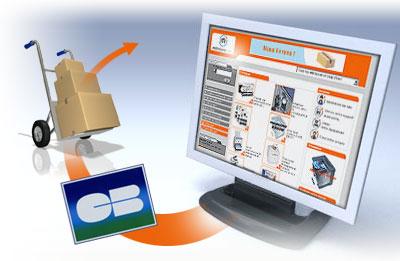 E commerce 2010 un secteur toujours en pleine sant - Vente brocante en ligne ...