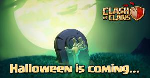 Mise à jour Halloween 18 octobre 2014