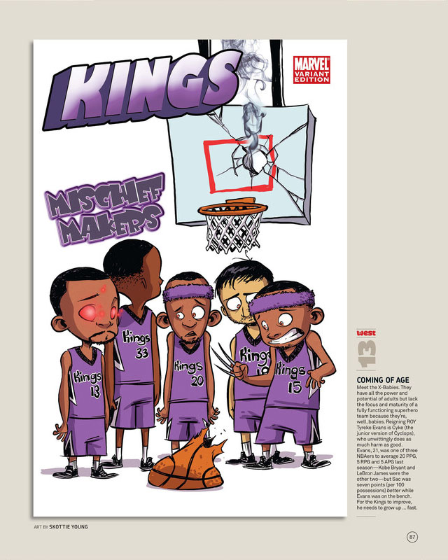marvel-ESPN-NBA-kings